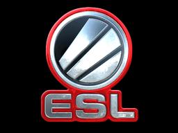 Наклейка | ESL One Cologne 2014 (красная)