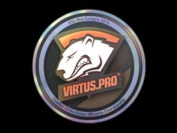 Sticker | Virtus.Pro (Holo) | Cologne 2014