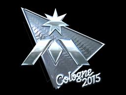 Sticker | Team Immunity (Foil) | Cologne 2015
