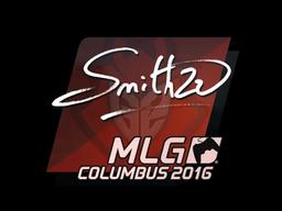 Sticker   SmithZz   MLG Columbus 2016