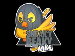 Sticker | Sneaky Beaky Like