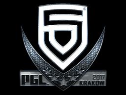 Sticker   PENTA Sports (Foil)   Krakow 2017