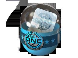 Легенды ESL One Katowice 2015 (голографические/металлические)