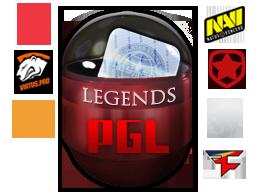 Krakow 2017 Legends (Holo/Foil)